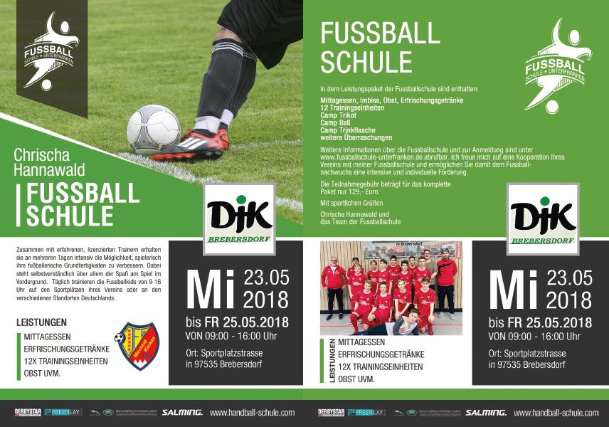 Werntal Kicker 08